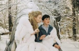 Narnia 4 The Magician's Nephew 2014