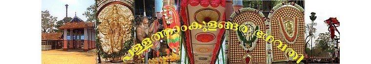 Pallathamkulangara Bhagavathi Temple Executive Committee