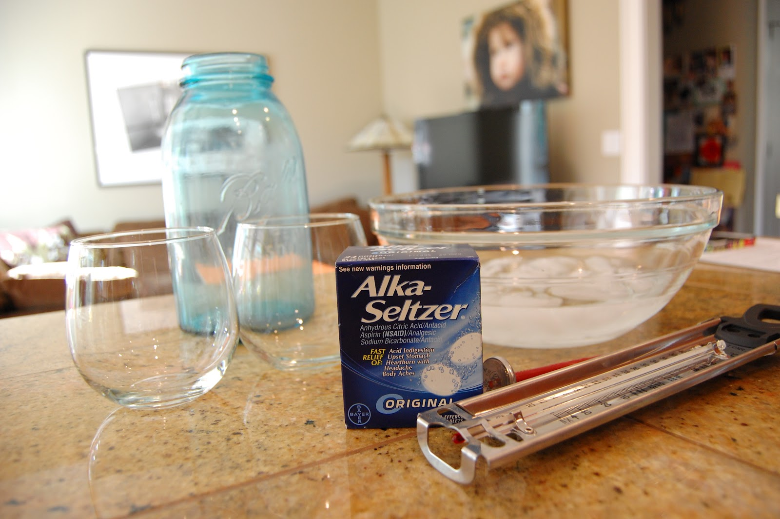alka seltzer science project