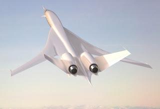 pesawat LYNX