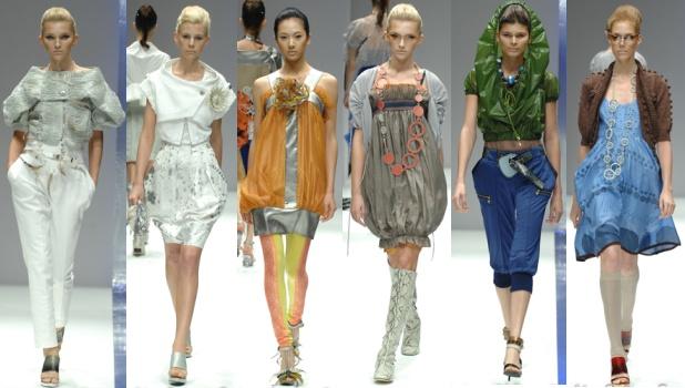 Fashion Designer Japanese Fashion Designers
