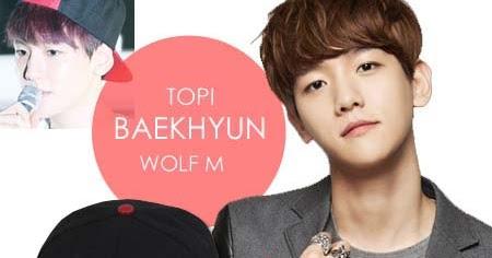 Baekhyun Wolf