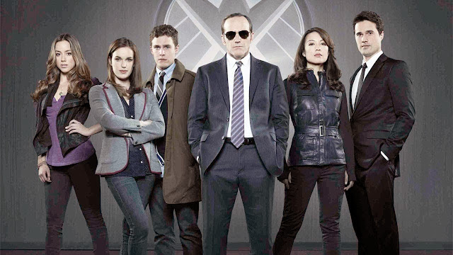 Marvel's 'Agents of S.H.I.E.L.D.' Final Trailer, Series Premiere Tonight