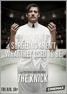646546456 The Knick Episódio 03 Legendado RMVB + AVI