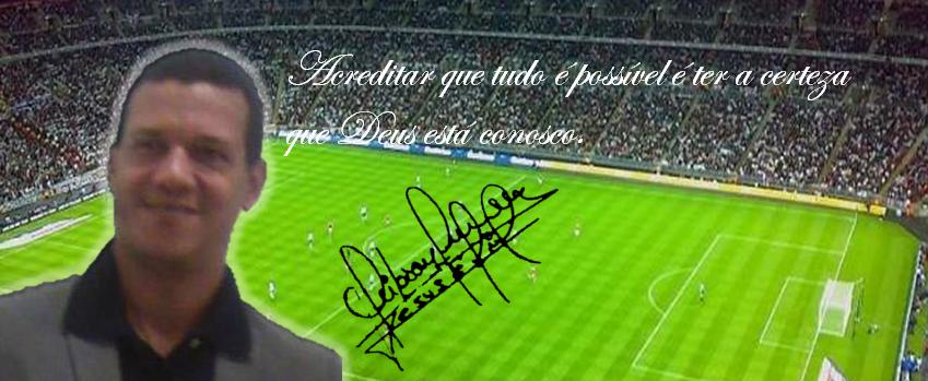 Prof.Cleibson Ferreira