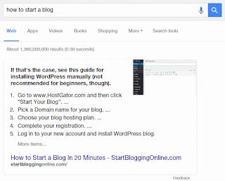 4 Search Intent yang Harus Anda Pahami untuk Bisa Menentukan Nilai Sebuah Keyword