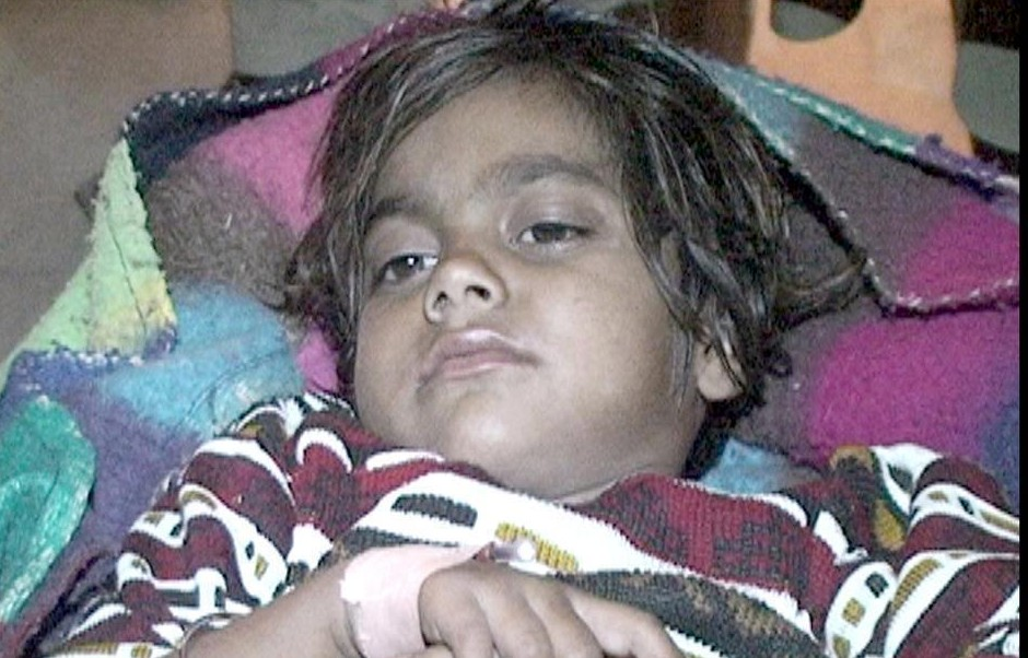 When justice will be done for 6 year old Hindu girl Raped in Karachi