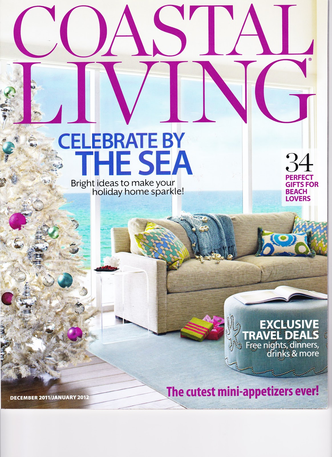 Lovely My Essay About Dad From Coastal Living Magazine