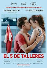 El 5 de Talleres (2014)