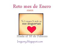 Reto Tema El Amor
