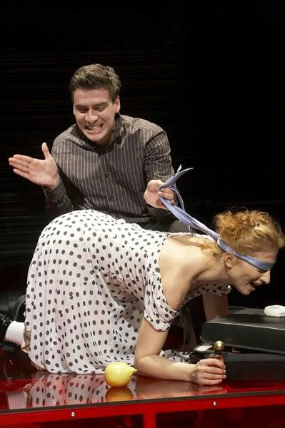 """Predstava """"Seksualne neuroze naših roditelja"""" ponovo na sceni Narodnog pozorišta"""