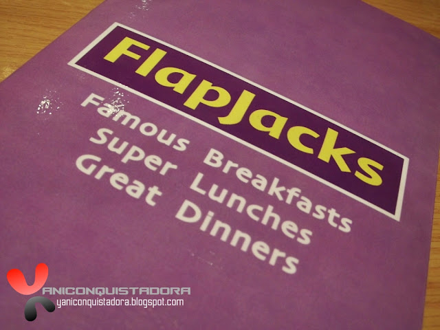 FlapJacks in Greenhills