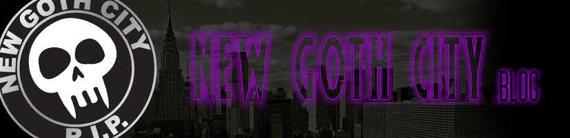 New Goth City .blog