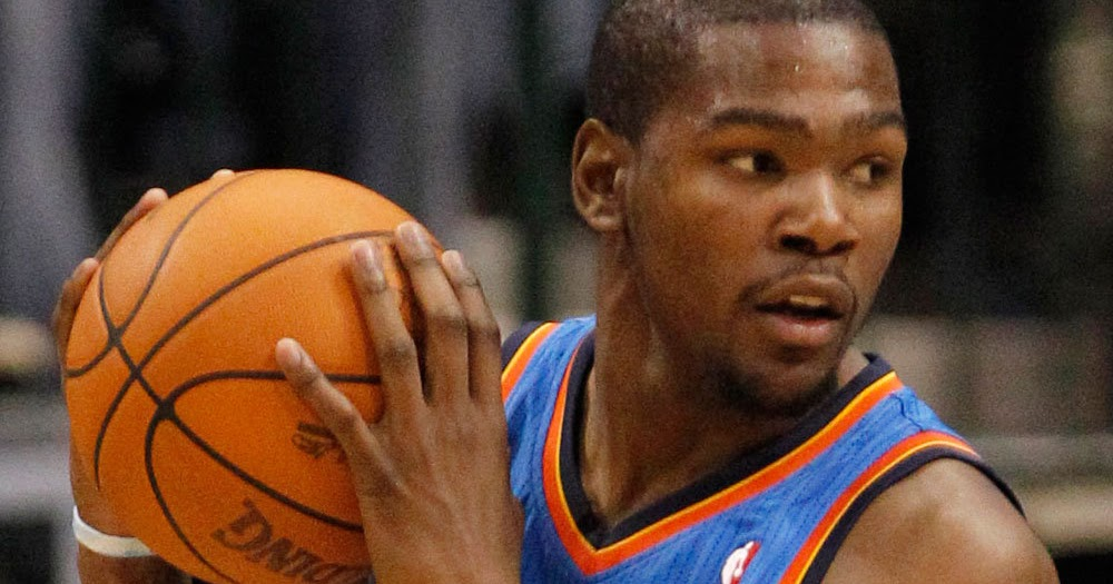 All Super Stars Kevin Durant Basketball Player Profile