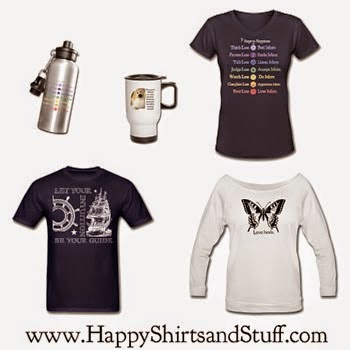 HiYL Inspirational Apparel and Gifts!