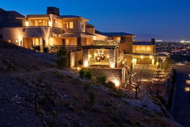 Las Vegas Mansions
