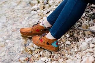 10 Ideas para Reinventar tus Zapatos