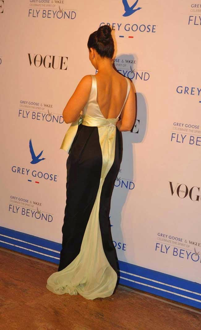 Kareena Kapoor in Prabal Gurung