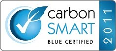 Carbon Smart Blue Certified