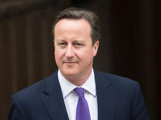 David Cameron, primeiro-ministro do Reino Unido, anunciou lei nesta sexta-feira (Foto: Getty Images)
