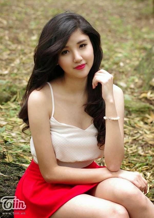 Hot Girls Bưởi To Bộ sưu tập gái xinh gái đẹp hàng tuần số 1 1