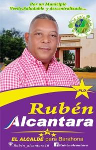 SINDICO MUNICIPIO DE BARAHONA 2016-2020