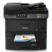 Epson WorkForce Pro WF-6530 Drivers Download