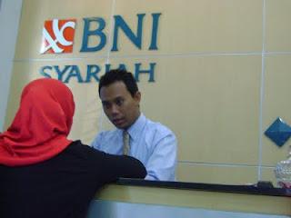 Lowongan Kerja 2013 Terbaru Bank BNI Syariah Untuk Lulusan D3, S1 Semua Jurusan, lowongan kerja bank desember 2013