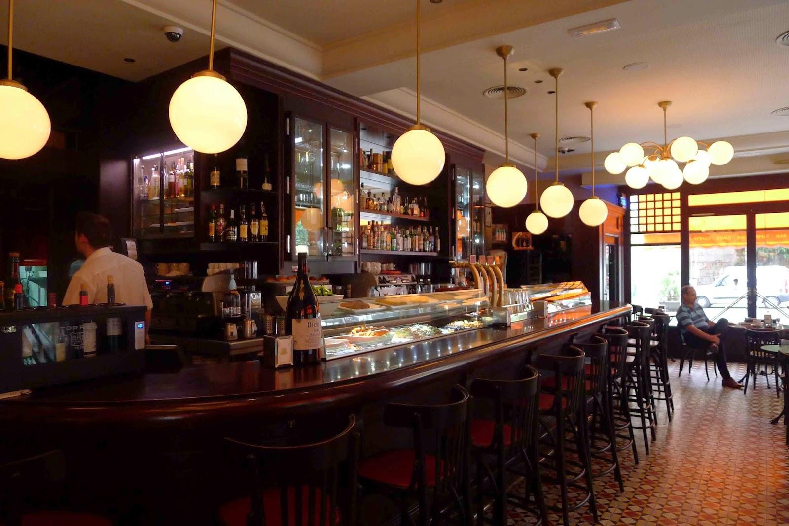 Cafe Bisbe