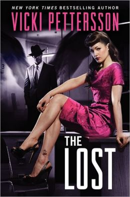 The Lost by Vicki Pettersson