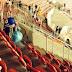 [leia] Torcedores do Japão dão show de educação e limpam estádio após jogo.