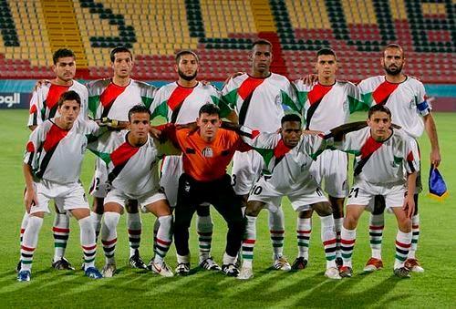 منتخب فلسطين يتأهل إلى بطولة كأس الأمم الآسيوية بعد فوزه على نظيره الفلبيني