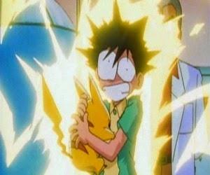 Pokemon Season 1 Complete