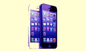 iPhone 5 Terbaru