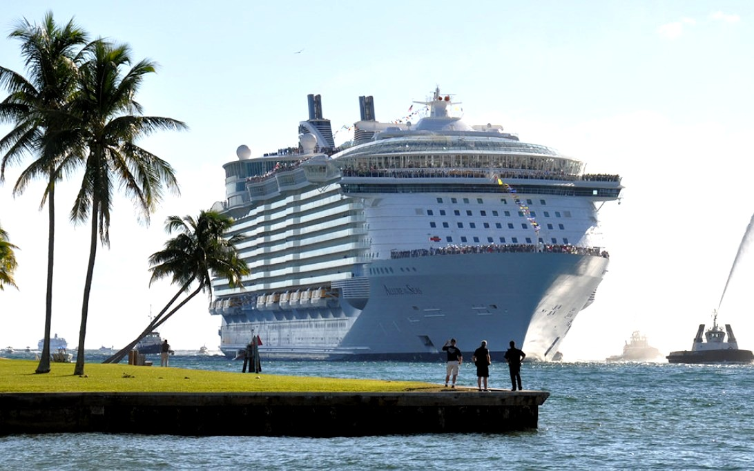 MS Allure of the Seas (Foto 4)