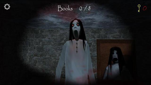 game horror android terbaik
