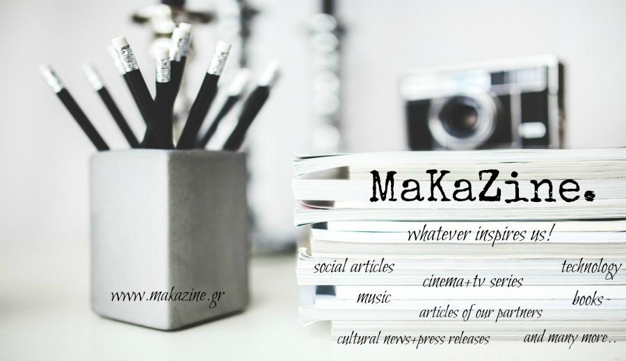 MaKaZine