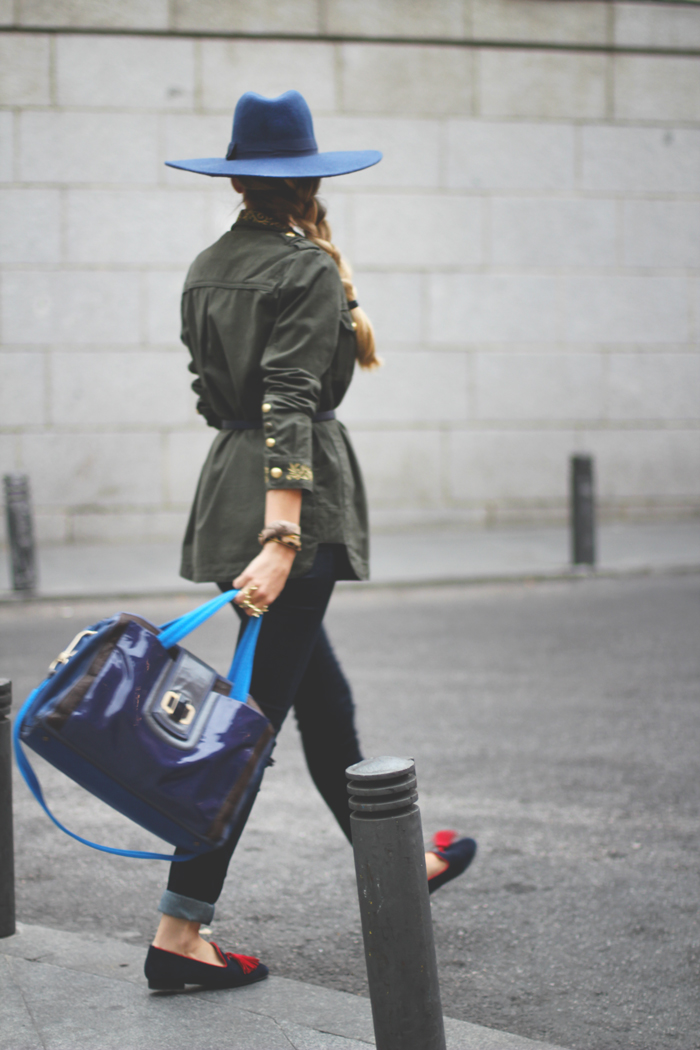 Winter hat, Autumn trends, blog de moda, look, Fall outfit, autumn look, street style,