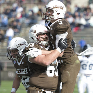 A Door Opens To A Possible Championship For Lehigh Football
