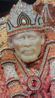 Om Sai Ram Wallpaper