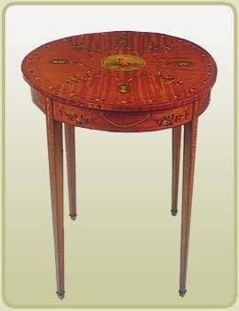 Muebles inteligentes los estilos adam y provenzal franc s for Nombres de muebles antiguos