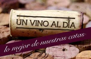 Un vino al dia