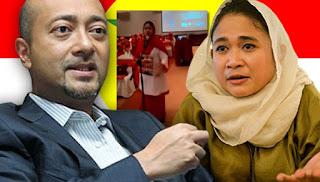 Mesej Anina wajar diambil kira – Mukhriz Mahathir