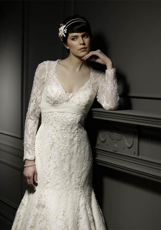The Wedding Planning: October 2011