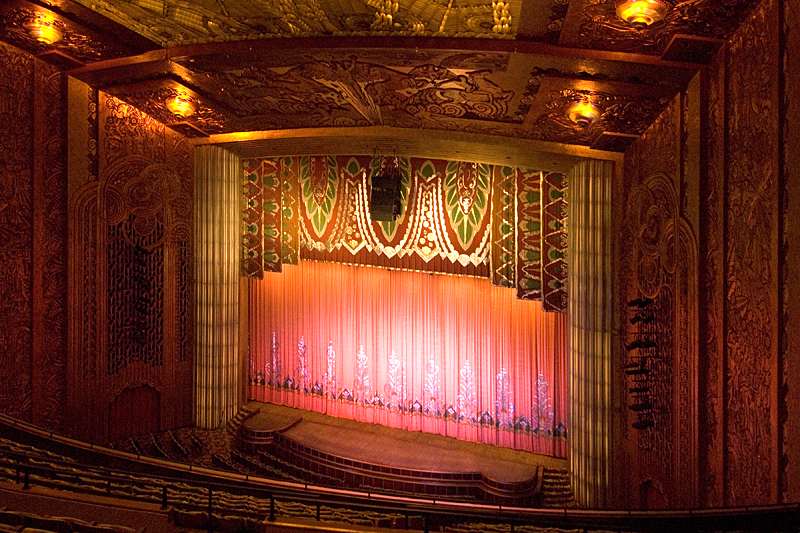 Jerryu0027s Brokendown Palaces & Jerryu0027s Brokendown Palaces: Paramount Northwest (Paramount Theatre ... azcodes.com