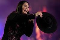 Concierto de Ana Gabriel en Pachuca 2015 2016 2017
