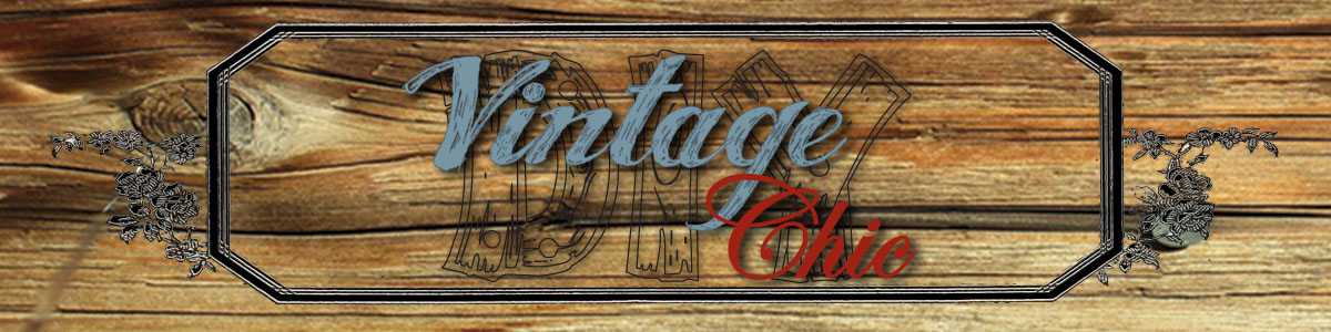 DIY Vintage Chic