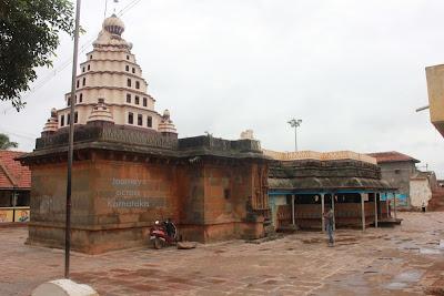 Kundagol temple