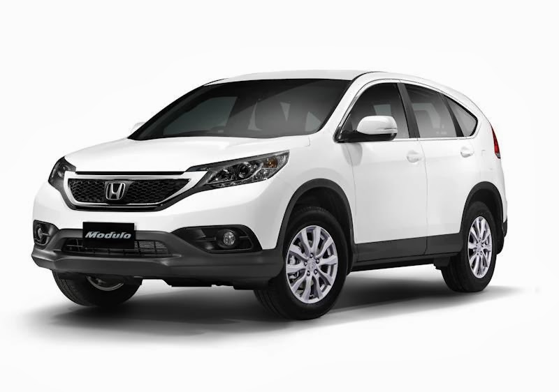 new car releases 2013 philippinesHonda Launches CRV 20 Modulo Limited Edition  CarGuidePH