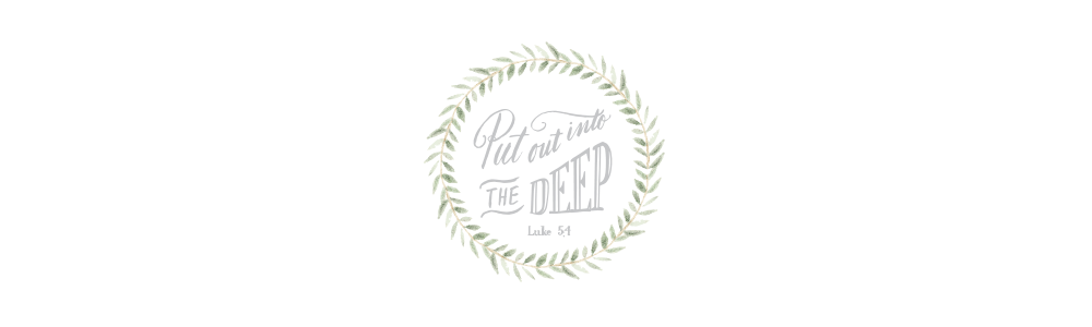 Put out into the deep
